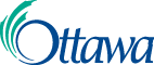 Logo of City of Ottawa
